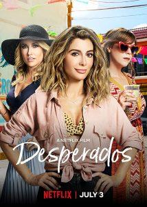 ดูหนัง Desperados (2020) เสียฟอร์ม ยอมเพราะรัก ดูหนังออนไลน์ฟรี ดูหนังฟรี ดูหนังใหม่ชนโรง หนังใหม่ล่าสุด หนังแอคชั่น หนังผจญภัย หนังแอนนิเมชั่น หนัง HD ได้ที่ movie24x.com