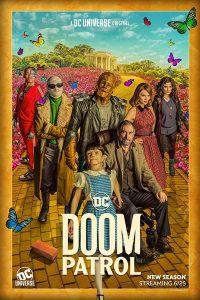ดูหนัง ซีรี่ย์ฝรั่ง Doom Patrol Season 1 (2019) ดูหนังออนไลน์ฟรี ดูหนังฟรี ดูหนังใหม่ชนโรง หนังใหม่ล่าสุด หนังแอคชั่น หนังผจญภัย หนังแอนนิเมชั่น หนัง HD ได้ที่ movie24x.com