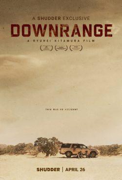 ดูหนัง Downrange (2017) ล่าโหดนรกข้างทาง ดูหนังออนไลน์ฟรี ดูหนังฟรี ดูหนังใหม่ชนโรง หนังใหม่ล่าสุด หนังแอคชั่น หนังผจญภัย หนังแอนนิเมชั่น หนัง HD ได้ที่ movie24x.com