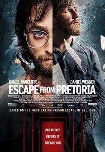 ดูหนัง Escape from Pretoria (2020) แผนลับแหกคุกพริทอเรีย ดูหนังออนไลน์ฟรี ดูหนังฟรี ดูหนังใหม่ชนโรง หนังใหม่ล่าสุด หนังแอคชั่น หนังผจญภัย หนังแอนนิเมชั่น หนัง HD ได้ที่ movie24x.com