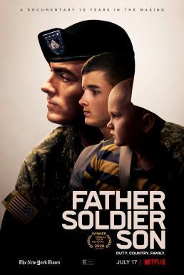 ดูหนัง Father Soldier Son (2020) ลูกชายทหารกล้า ดูหนังออนไลน์ฟรี ดูหนังฟรี HD ชัด ดูหนังใหม่ชนโรง หนังใหม่ล่าสุด เต็มเรื่อง มาสเตอร์ พากย์ไทย ซาวด์แทร็ก ซับไทย หนังซูม หนังแอคชั่น หนังผจญภัย หนังแอนนิเมชั่น หนัง HD ได้ที่ movie24x.com