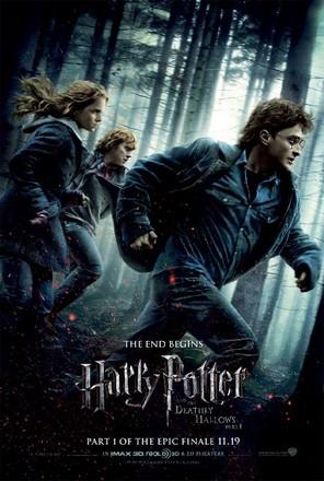 ดูหนัง Harry Potter and the Deathly Hallows: Part 1 (2010) แฮร์รี่ พอตเตอร์ กับ เครื่องรางยมฑูต ภาค 7.1 ดูหนังออนไลน์ฟรี ดูหนังฟรี HD ชัด ดูหนังใหม่ชนโรง หนังใหม่ล่าสุด เต็มเรื่อง มาสเตอร์ พากย์ไทย ซาวด์แทร็ก ซับไทย หนังซูม หนังแอคชั่น หนังผจญภัย หนังแอนนิเมชั่น หนัง HD ได้ที่ movie24x.com