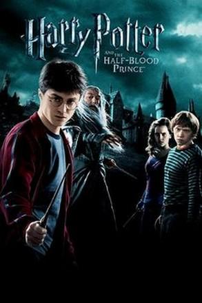 ดูหนัง Harry Potter and the Half-Blood Prince (2009) แฮร์รี่ พอตเตอร์ กับเจ้าชายเลือดผสม ภาค 6 ดูหนังออนไลน์ฟรี ดูหนังฟรี ดูหนังใหม่ชนโรง หนังใหม่ล่าสุด หนังแอคชั่น หนังผจญภัย หนังแอนนิเมชั่น หนัง HD ได้ที่ movie24x.com