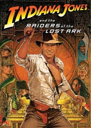 ดูหนัง Indiana Jones 1 Raiders of the Lost Ark ขุมทรัพย์สุดขอบฟ้า 1 ดูหนังออนไลน์ฟรี ดูหนังฟรี ดูหนังใหม่ชนโรง หนังใหม่ล่าสุด หนังแอคชั่น หนังผจญภัย หนังแอนนิเมชั่น หนัง HD ได้ที่ movie24x.com