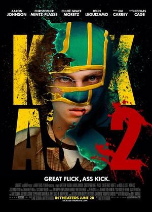 ดูหนัง Kick-Ass 2 (2013) เกรียนโคตรมหาประลัย ภาค 2 ดูหนังออนไลน์ฟรี ดูหนังฟรี ดูหนังใหม่ชนโรง หนังใหม่ล่าสุด หนังแอคชั่น หนังผจญภัย หนังแอนนิเมชั่น หนัง HD ได้ที่ movie24x.com