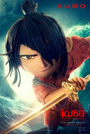 ดูหนัง Kubo and the Two Strings (2016) คูโบ้และพิณมหัศจรรย์ ดูหนังออนไลน์ฟรี ดูหนังฟรี HD ชัด ดูหนังใหม่ชนโรง หนังใหม่ล่าสุด เต็มเรื่อง มาสเตอร์ พากย์ไทย ซาวด์แทร็ก ซับไทย หนังซูม หนังแอคชั่น หนังผจญภัย หนังแอนนิเมชั่น หนัง HD ได้ที่ movie24x.com