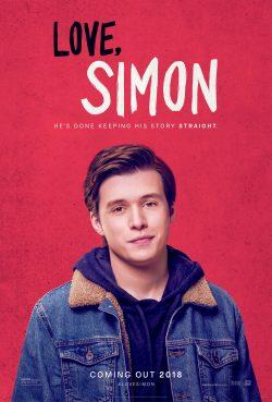 ดูหนัง Love Simon (2018) อีเมลลับฉบับ ไซมอน ดูหนังออนไลน์ฟรี ดูหนังฟรี HD ชัด ดูหนังใหม่ชนโรง หนังใหม่ล่าสุด เต็มเรื่อง มาสเตอร์ พากย์ไทย ซาวด์แทร็ก ซับไทย หนังซูม หนังแอคชั่น หนังผจญภัย หนังแอนนิเมชั่น หนัง HD ได้ที่ movie24x.com