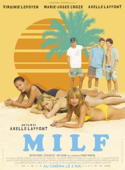 ดูหนัง MILF (2018) สูงวัยแต่ใจแซ่บ ดูหนังออนไลน์ฟรี ดูหนังฟรี HD ชัด ดูหนังใหม่ชนโรง หนังใหม่ล่าสุด เต็มเรื่อง มาสเตอร์ พากย์ไทย ซาวด์แทร็ก ซับไทย หนังซูม หนังแอคชั่น หนังผจญภัย หนังแอนนิเมชั่น หนัง HD ได้ที่ movie24x.com