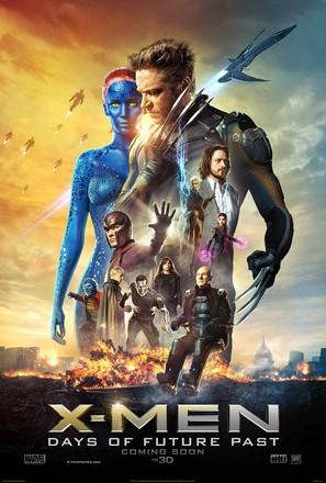 ดูหนัง X-Men 7 Days of Future Past (2014) เอ็กซ์-เม็น สงครามวันพิฆาตกู้อนาคต ดูหนังออนไลน์ฟรี ดูหนังฟรี ดูหนังใหม่ชนโรง หนังใหม่ล่าสุด หนังแอคชั่น หนังผจญภัย หนังแอนนิเมชั่น หนัง HD ได้ที่ movie24x.com