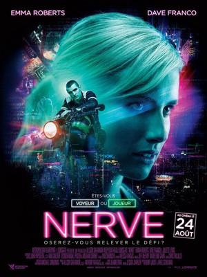 ดูหนัง Nerve (2016) เล่นเกม เล่นตาย ดูหนังออนไลน์ฟรี ดูหนังฟรี HD ชัด ดูหนังใหม่ชนโรง หนังใหม่ล่าสุด เต็มเรื่อง มาสเตอร์ พากย์ไทย ซาวด์แทร็ก ซับไทย หนังซูม หนังแอคชั่น หนังผจญภัย หนังแอนนิเมชั่น หนัง HD ได้ที่ movie24x.com