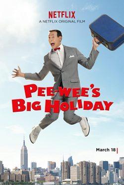 ดูหนัง Pee-wee's Big Holiday (2016) ดูหนังออนไลน์ฟรี ดูหนังฟรี HD ชัด ดูหนังใหม่ชนโรง หนังใหม่ล่าสุด เต็มเรื่อง มาสเตอร์ พากย์ไทย ซาวด์แทร็ก ซับไทย หนังซูม หนังแอคชั่น หนังผจญภัย หนังแอนนิเมชั่น หนัง HD ได้ที่ movie24x.com