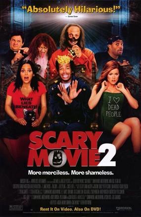 ดูหนัง Scary Movie 2 (2001) ยําหนังจี้ หวีดดีไหมหว่า ภาค 2 ดูหนังออนไลน์ฟรี ดูหนังฟรี ดูหนังใหม่ชนโรง หนังใหม่ล่าสุด หนังแอคชั่น หนังผจญภัย หนังแอนนิเมชั่น หนัง HD ได้ที่ movie24x.com