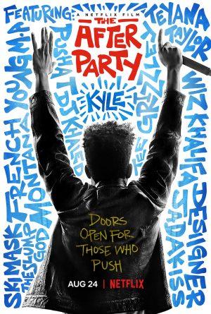 ดูหนัง The After Party (2018) อาฟเตอร์ ปาร์ตี้ ดูหนังออนไลน์ฟรี ดูหนังฟรี HD ชัด ดูหนังใหม่ชนโรง หนังใหม่ล่าสุด เต็มเรื่อง มาสเตอร์ พากย์ไทย ซาวด์แทร็ก ซับไทย หนังซูม หนังแอคชั่น หนังผจญภัย หนังแอนนิเมชั่น หนัง HD ได้ที่ movie24x.com