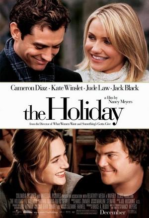 ดูหนัง The Holiday (2006) เดอะ ฮอลิเดย์ เซอร์ไพรส์รักวันพักร้อน ดูหนังออนไลน์ฟรี ดูหนังฟรี ดูหนังใหม่ชนโรง หนังใหม่ล่าสุด หนังแอคชั่น หนังผจญภัย หนังแอนนิเมชั่น หนัง HD ได้ที่ movie24x.com