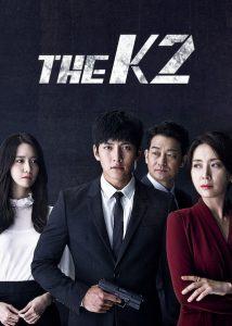 ดูหนัง ซีรีย์เกาหลี THE K2 (2016) รหัสลับบอดี้การ์ด ดูหนังออนไลน์ฟรี ดูหนังฟรี ดูหนังใหม่ชนโรง หนังใหม่ล่าสุด หนังแอคชั่น หนังผจญภัย หนังแอนนิเมชั่น หนัง HD ได้ที่ movie24x.com