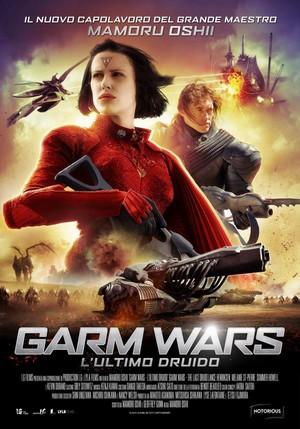 ดูหนัง Garm Wars: The Last Druid (2014) สงครามล้างพันธุ์จักรวาล ดูหนังออนไลน์ฟรี ดูหนังฟรี ดูหนังใหม่ชนโรง หนังใหม่ล่าสุด หนังแอคชั่น หนังผจญภัย หนังแอนนิเมชั่น หนัง HD ได้ที่ movie24x.com