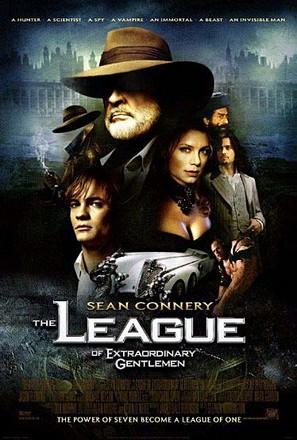 ดูหนัง The League of Extraordinary Gentlemen (2003) เดอะ ลีค มหัศจรรย์ชน…คนพิทักษ์โลก ดูหนังออนไลน์ฟรี ดูหนังฟรี HD ชัด ดูหนังใหม่ชนโรง หนังใหม่ล่าสุด เต็มเรื่อง มาสเตอร์ พากย์ไทย ซาวด์แทร็ก ซับไทย หนังซูม หนังแอคชั่น หนังผจญภัย หนังแอนนิเมชั่น หนัง HD ได้ที่ movie24x.com