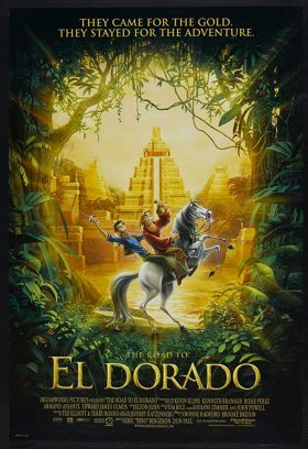 ดูหนัง The Road to El Dorado (2000) ผจญภัยแดนมหัศจรรย์ ดูหนังออนไลน์ฟรี ดูหนังฟรี HD ชัด ดูหนังใหม่ชนโรง หนังใหม่ล่าสุด เต็มเรื่อง มาสเตอร์ พากย์ไทย ซาวด์แทร็ก ซับไทย หนังซูม หนังแอคชั่น หนังผจญภัย หนังแอนนิเมชั่น หนัง HD ได้ที่ movie24x.com
