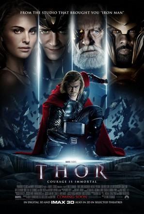ดูหนัง Thor (2011) ธอร์ เทพเจ้าสายฟ้า ดูหนังออนไลน์ฟรี ดูหนังฟรี HD ชัด ดูหนังใหม่ชนโรง หนังใหม่ล่าสุด เต็มเรื่อง มาสเตอร์ พากย์ไทย ซาวด์แทร็ก ซับไทย หนังซูม หนังแอคชั่น หนังผจญภัย หนังแอนนิเมชั่น หนัง HD ได้ที่ movie24x.com