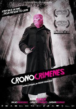 ดูหนัง Timecrimes (2007) ย้อนเวลาไปป่วนอดีต ดูหนังออนไลน์ฟรี ดูหนังฟรี ดูหนังใหม่ชนโรง หนังใหม่ล่าสุด หนังแอคชั่น หนังผจญภัย หนังแอนนิเมชั่น หนัง HD ได้ที่ movie24x.com