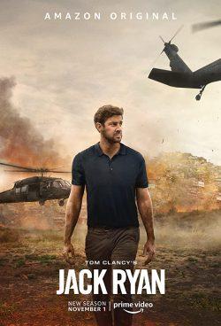 ดูหนัง Tom Clancys Jack Ryan Season 1 (2018) ดูหนังออนไลน์ฟรี ดูหนังฟรี ดูหนังใหม่ชนโรง หนังใหม่ล่าสุด หนังแอคชั่น หนังผจญภัย หนังแอนนิเมชั่น หนัง HD ได้ที่ movie24x.com