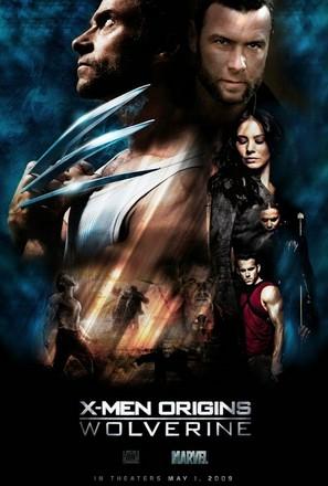 ดูหนัง X-Men 4 Origins Wolverine (2009) กำเนิดวูล์ฟเวอรีน ดูหนังออนไลน์ฟรี ดูหนังฟรี ดูหนังใหม่ชนโรง หนังใหม่ล่าสุด หนังแอคชั่น หนังผจญภัย หนังแอนนิเมชั่น หนัง HD ได้ที่ movie24x.com