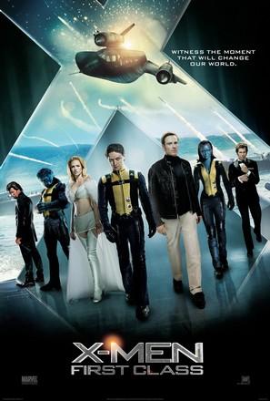 ดูหนัง X-Men 5 First Class (2011) เอ็กซ์ เม็น รุ่น 1 ดูหนังออนไลน์ฟรี ดูหนังฟรี ดูหนังใหม่ชนโรง หนังใหม่ล่าสุด หนังแอคชั่น หนังผจญภัย หนังแอนนิเมชั่น หนัง HD ได้ที่ movie24x.com