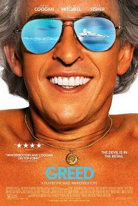 ดูหนัง Greed (2019) ความโลภ ดูหนังออนไลน์ฟรี ดูหนังฟรี ดูหนังใหม่ชนโรง หนังใหม่ล่าสุด หนังแอคชั่น หนังผจญภัย หนังแอนนิเมชั่น หนัง HD ได้ที่ movie24x.com