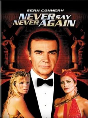 ดูหนัง James Bond 007 Never Say Never Again 007 พยัคฆ์เหนือพยัคฆ์ (1983) ดูหนังออนไลน์ฟรี ดูหนังฟรี ดูหนังใหม่ชนโรง หนังใหม่ล่าสุด หนังแอคชั่น หนังผจญภัย หนังแอนนิเมชั่น หนัง HD ได้ที่ movie24x.com