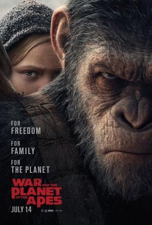 ดูหนัง War for the Planet of the Apes (2017) มหาสงครามพิภพวานร ดูหนังออนไลน์ฟรี ดูหนังฟรี HD ชัด ดูหนังใหม่ชนโรง หนังใหม่ล่าสุด เต็มเรื่อง มาสเตอร์ พากย์ไทย ซาวด์แทร็ก ซับไทย หนังซูม หนังแอคชั่น หนังผจญภัย หนังแอนนิเมชั่น หนัง HD ได้ที่ movie24x.com