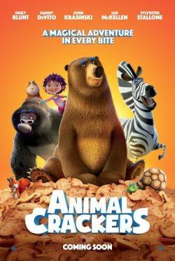 ดูหนัง Animal Crackers (2020) มหัศจรรย์ละครสัตว์ ดูหนังออนไลน์ฟรี ดูหนังฟรี ดูหนังใหม่ชนโรง หนังใหม่ล่าสุด หนังแอคชั่น หนังผจญภัย หนังแอนนิเมชั่น หนัง HD ได้ที่ movie24x.com