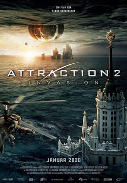 ดูหนัง Attraction 2 Invasion (2020) มหาวิบัติเอเลี่ยนถล่มโลก 2 ดูหนังออนไลน์ฟรี ดูหนังฟรี HD ชัด ดูหนังใหม่ชนโรง หนังใหม่ล่าสุด เต็มเรื่อง มาสเตอร์ พากย์ไทย ซาวด์แทร็ก ซับไทย หนังซูม หนังแอคชั่น หนังผจญภัย หนังแอนนิเมชั่น หนัง HD ได้ที่ movie24x.com