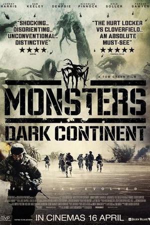 ดูหนัง Monsters: Dark Continent (2014) สงครามฝูงเขมือบโลก ดูหนังออนไลน์ฟรี ดูหนังฟรี ดูหนังใหม่ชนโรง หนังใหม่ล่าสุด หนังแอคชั่น หนังผจญภัย หนังแอนนิเมชั่น หนัง HD ได้ที่ movie24x.com