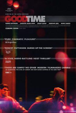 ดูหนัง Good Time (2017) คืนระห่ำสู้เพื่อนาย ดูหนังออนไลน์ฟรี ดูหนังฟรี HD ชัด ดูหนังใหม่ชนโรง หนังใหม่ล่าสุด เต็มเรื่อง มาสเตอร์ พากย์ไทย ซาวด์แทร็ก ซับไทย หนังซูม หนังแอคชั่น หนังผจญภัย หนังแอนนิเมชั่น หนัง HD ได้ที่ movie24x.com