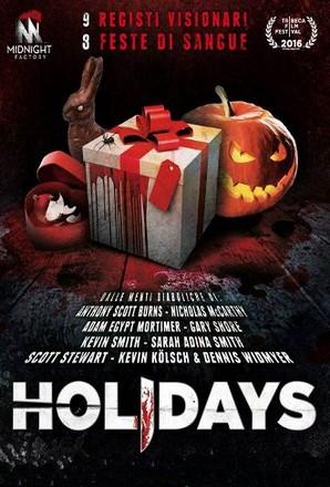 ดูหนัง Holidays (2016) ฮอลิเดย์ วันหยุด สุดสยอง ดูหนังออนไลน์ฟรี ดูหนังฟรี ดูหนังใหม่ชนโรง หนังใหม่ล่าสุด หนังแอคชั่น หนังผจญภัย หนังแอนนิเมชั่น หนัง HD ได้ที่ movie24x.com