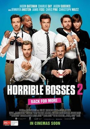 ดูหนัง Horrible Bosses 2 (2014) รวมหัวสอยเจ้านายจอมแสบ ภาค 2 ดูหนังออนไลน์ฟรี ดูหนังฟรี HD ชัด ดูหนังใหม่ชนโรง หนังใหม่ล่าสุด เต็มเรื่อง มาสเตอร์ พากย์ไทย ซาวด์แทร็ก ซับไทย หนังซูม หนังแอคชั่น หนังผจญภัย หนังแอนนิเมชั่น หนัง HD ได้ที่ movie24x.com