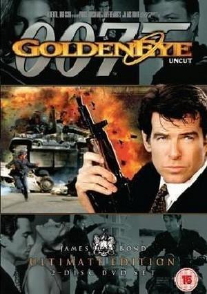 ดูหนัง James Bond 007 GoldenEye พยัคฆ์ร้าย 007 รหัสลับทลายโลก (1995) ดูหนังออนไลน์ฟรี ดูหนังฟรี ดูหนังใหม่ชนโรง หนังใหม่ล่าสุด หนังแอคชั่น หนังผจญภัย หนังแอนนิเมชั่น หนัง HD ได้ที่ movie24x.com