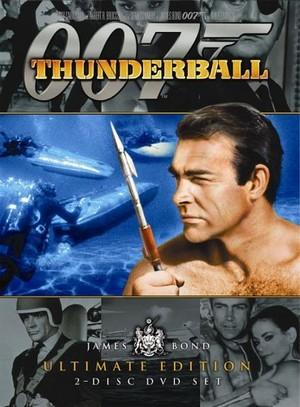 ดูหนัง James Bond 007 Thunderball (1965) ธันเดอร์บอลล์ 007 ภาค 4 ดูหนังออนไลน์ฟรี ดูหนังฟรี ดูหนังใหม่ชนโรง หนังใหม่ล่าสุด หนังแอคชั่น หนังผจญภัย หนังแอนนิเมชั่น หนัง HD ได้ที่ movie24x.com