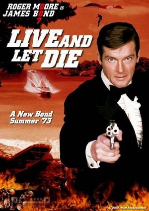 ดูหนัง James Bond 007 Live and Let Die  พยัคฆ์มฤตยู 007 (1973) ดูหนังออนไลน์ฟรี ดูหนังฟรี ดูหนังใหม่ชนโรง หนังใหม่ล่าสุด หนังแอคชั่น หนังผจญภัย หนังแอนนิเมชั่น หนัง HD ได้ที่ movie24x.com