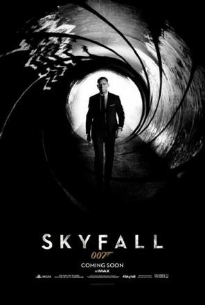 ดูหนัง James Bond 007 Skyfall พลิกรหัสพิฆาตพยัคฆ์ร้าย 007 (2012) ดูหนังออนไลน์ฟรี ดูหนังฟรี HD ชัด ดูหนังใหม่ชนโรง หนังใหม่ล่าสุด เต็มเรื่อง มาสเตอร์ พากย์ไทย ซาวด์แทร็ก ซับไทย หนังซูม หนังแอคชั่น หนังผจญภัย หนังแอนนิเมชั่น หนัง HD ได้ที่ movie24x.com