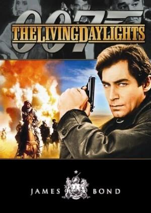 ดูหนัง James Bond 007 The Living Daylights 007 พยัคฆ์สะบัดลาย (1987) ดูหนังออนไลน์ฟรี ดูหนังฟรี ดูหนังใหม่ชนโรง หนังใหม่ล่าสุด หนังแอคชั่น หนังผจญภัย หนังแอนนิเมชั่น หนัง HD ได้ที่ movie24x.com