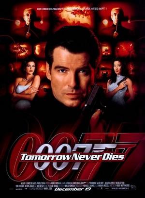 ดูหนัง James Bond 007 Tomorrow Never Dies 007 พยัคฆ์ร้ายไม่มีวันตาย (1997) ดูหนังออนไลน์ฟรี ดูหนังฟรี ดูหนังใหม่ชนโรง หนังใหม่ล่าสุด หนังแอคชั่น หนังผจญภัย หนังแอนนิเมชั่น หนัง HD ได้ที่ movie24x.com