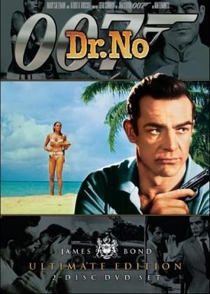 ดูหนัง James Bond 007 ภาค 1 Dr.No พยัคฆ์ร้าย 007 (1962) ดูหนังออนไลน์ฟรี ดูหนังฟรี ดูหนังใหม่ชนโรง หนังใหม่ล่าสุด หนังแอคชั่น หนังผจญภัย หนังแอนนิเมชั่น หนัง HD ได้ที่ movie24x.com