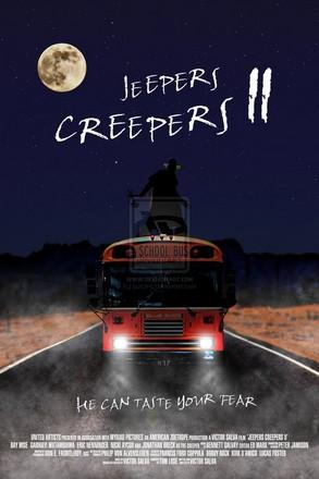 ดูหนัง Jeepers Creepers 2 (2003) โฉบกระชากหัว 2 ดูหนังออนไลน์ฟรี ดูหนังฟรี ดูหนังใหม่ชนโรง หนังใหม่ล่าสุด หนังแอคชั่น หนังผจญภัย หนังแอนนิเมชั่น หนัง HD ได้ที่ movie24x.com