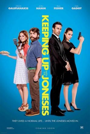 ดูหนัง Keeping Up With the Joneses (2016) สายป่วนกวนสายลับ ดูหนังออนไลน์ฟรี ดูหนังฟรี ดูหนังใหม่ชนโรง หนังใหม่ล่าสุด หนังแอคชั่น หนังผจญภัย หนังแอนนิเมชั่น หนัง HD ได้ที่ movie24x.com