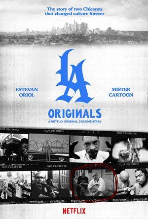 ดูหนัง LA Originals (2020) สองตำนานแห่งแอลเอ ดูหนังออนไลน์ฟรี ดูหนังฟรี HD ชัด ดูหนังใหม่ชนโรง หนังใหม่ล่าสุด เต็มเรื่อง มาสเตอร์ พากย์ไทย ซาวด์แทร็ก ซับไทย หนังซูม หนังแอคชั่น หนังผจญภัย หนังแอนนิเมชั่น หนัง HD ได้ที่ movie24x.com