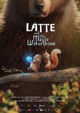 ดูหนัง Latte And the Magic Waterstone (2019) ลาเต้ผจญภัยกับศิลาแห่งสายน้ำ ดูหนังออนไลน์ฟรี ดูหนังฟรี ดูหนังใหม่ชนโรง หนังใหม่ล่าสุด หนังแอคชั่น หนังผจญภัย หนังแอนนิเมชั่น หนัง HD ได้ที่ movie24x.com