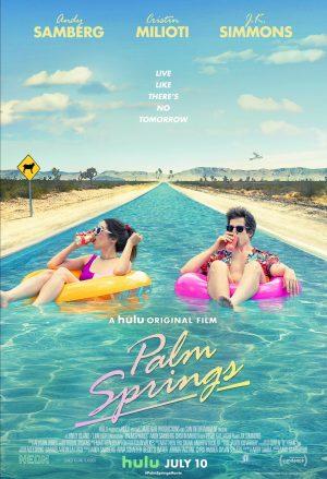 ดูหนัง Palm Springs (2020) ปาล์ม สปริงส์ ดูหนังออนไลน์ฟรี ดูหนังฟรี HD ชัด ดูหนังใหม่ชนโรง หนังใหม่ล่าสุด เต็มเรื่อง มาสเตอร์ พากย์ไทย ซาวด์แทร็ก ซับไทย หนังซูม หนังแอคชั่น หนังผจญภัย หนังแอนนิเมชั่น หนัง HD ได้ที่ movie24x.com