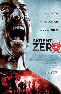 ดูหนัง Patient Zero (2018) ไวรัสพันธุ์นรก ดูหนังออนไลน์ฟรี ดูหนังฟรี ดูหนังใหม่ชนโรง หนังใหม่ล่าสุด หนังแอคชั่น หนังผจญภัย หนังแอนนิเมชั่น หนัง HD ได้ที่ movie24x.com