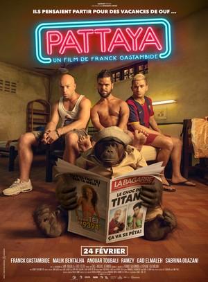 ดูหนัง Pattaya (2016) พัทยา อะฮ่า อะฮ่า ดูหนังออนไลน์ฟรี ดูหนังฟรี HD ชัด ดูหนังใหม่ชนโรง หนังใหม่ล่าสุด เต็มเรื่อง มาสเตอร์ พากย์ไทย ซาวด์แทร็ก ซับไทย หนังซูม หนังแอคชั่น หนังผจญภัย หนังแอนนิเมชั่น หนัง HD ได้ที่ movie24x.com